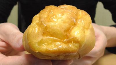 おいしいシューロール-レモン&レアチーズ(パスコ)6
