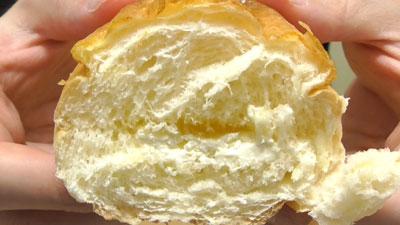 おいしいシューロール-レモン&レアチーズ(パスコ)13