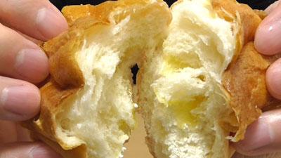 おいしいシューロール-レモン&レアチーズ(パスコ)12