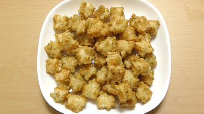 ポンスケ-あまから醤油のり味(ぼんち)6