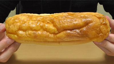 おいしいシューロール-レモン&レアチーズ(パスコ)3