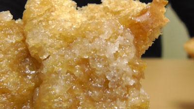 大きなシュガーマーガリン-黒糖(フジパン)14