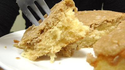 塩キャラメルクッキーケーキ(ヤマザキ×トーハト)12
