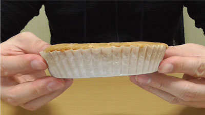 塩キャラメルクッキーケーキ(ヤマザキ×トーハト)3