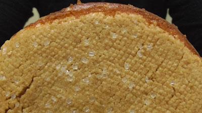 塩キャラメルクッキーケーキ(ヤマザキ×トーハト)6