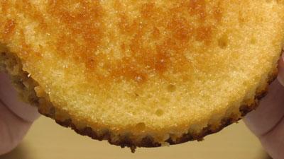 塩キャラメルクッキーケーキ(ヤマザキ×トーハト)8