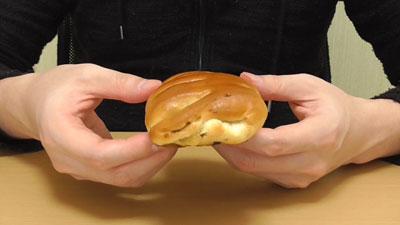 りんごとぶどう(第一パン)4