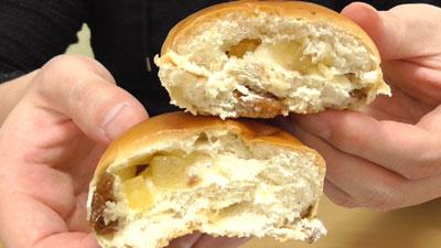 りんごとぶどう(第一パン)11