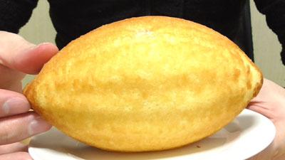 私が食べたい!スナックケーキ(ヤマザキ)4