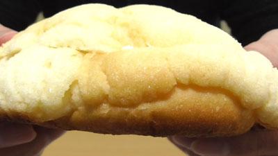 マスカルポーネ風味-メロンパン(第一パン)6