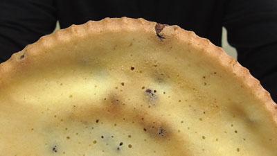 メルヘンハットのみみ(山崎製パン)5