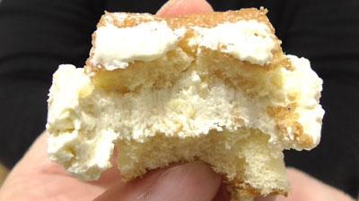 茨城県産-紅まさりを味わうクリーム楽しむひとくちロールケーキ-4個入(フジパン)16
