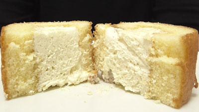 茨城県産-紅まさりを味わうクリーム楽しむひとくちロールケーキ-4個入(フジパン)12