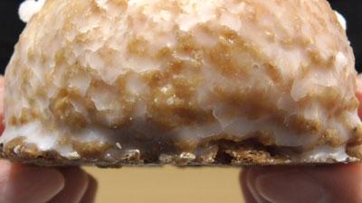 クキ3シュー クキクキクッキーシュー(ローソン)8