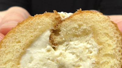 茨城県産-紅まさりを味わうクリーム楽しむひとくちロールケーキ-4個入(フジパン)9