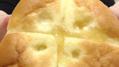 しみこむ-はちみつシュガー(第一パン)11