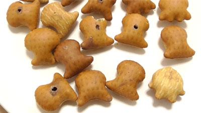 Pucca-プッカ-チョコレート(明治)8