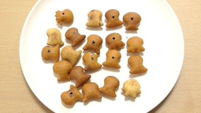 Pucca-プッカ-チョコレート(明治)7