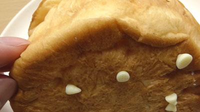 ミルキー&ミルキー-ミルキーづくしのスイーツパン♪(ヤマザキ×不二家)7