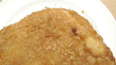 魚肉ソーセージ風カツ-あげぱん-からしマヨネーズ風味(ヤマザキ)7