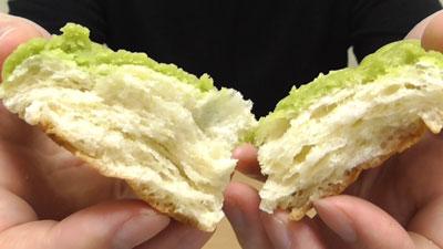バターメロンスティック-北海道バター(ヤマザキ)12