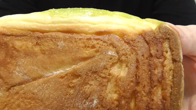 バターメロンスティック-北海道バター(ヤマザキ)6