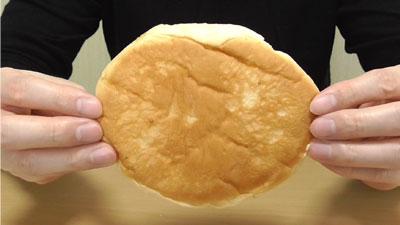 オニオンチーズパン(フジパン)5