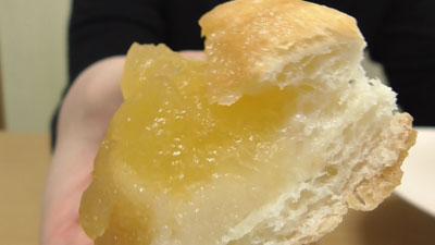 シャキシャキりんごのフランスパン(ヤマザキ)13