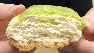 バターメロンスティック-北海道バター(ヤマザキ)10