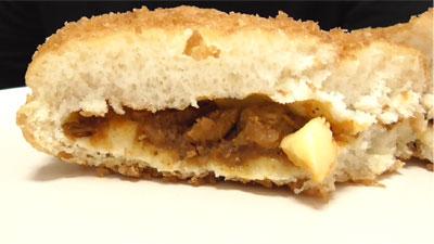 タコス&チーズ(フジパン)13