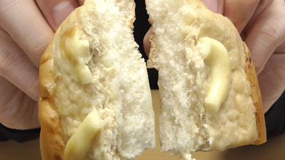 まさかのコラボ-シーチキン×チキンのパン(Pascoパスコ)15