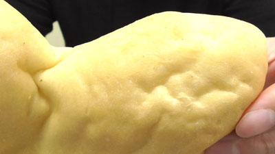 チョコバナナナン-バナナジャム&チョコチップ(ヤマザキ)7