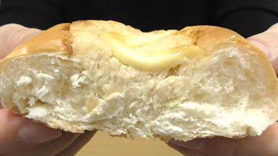 まさかのコラボ-シーチキン×チキンのパン(Pascoパスコ)11