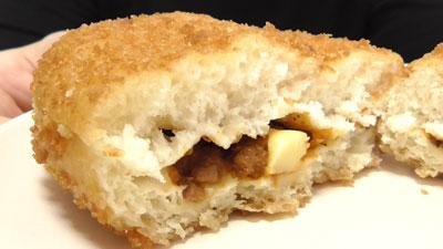 タコス&チーズ(フジパン)10
