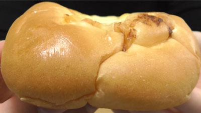 まさかのコラボ-シーチキン×チキンのパン(Pascoパスコ)9