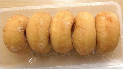 ミルキーケーキドーナツ-5個入(ヤマザキ×不二家)3