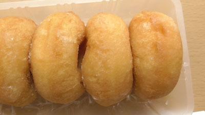 ミルキーケーキドーナツ-5個入(ヤマザキ×不二家)4