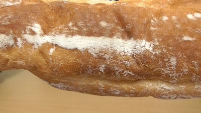 ロングハムフランスパン(ヤマザキ)5