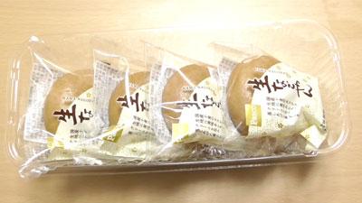 生なごやん(Pasco・敷島製パン)3