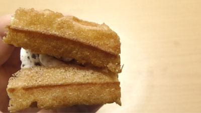 ワッフルサンド-ミルクキャラメル(たゆら)9