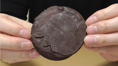 チョコフォーカステラ(日本ラスクフーズ植竹製菓)5