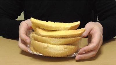 マジックメルトスペシャルビスコチョ(トーストパン)Magic-Melt-Special-Biscocho-(Toasted-Bun)(マジックメルトフード株式会社)4