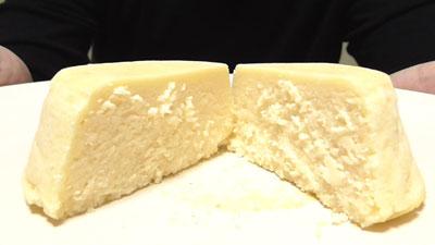プレーンチーズケーキ(グッディ・フォーユー六本木)8