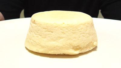 プレーンチーズケーキ(グッディ・フォーユー六本木)2