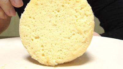 プレーンチーズケーキ(グッディ・フォーユー六本木)7
