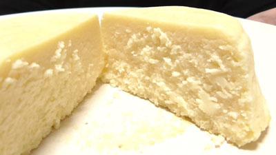 プレーンチーズケーキ(グッディ・フォーユー六本木)9