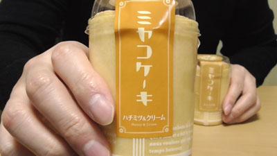 ミヤコケーキ(キャラメル)5