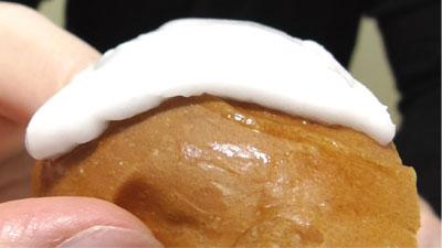 切れてるロシアパン(ヤマザキ)9枚入12