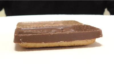 アルフォート-FSファミリーサイズ(ミルクチョコ&リッチミルクチョコ)【ブルボン】10