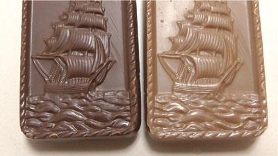 アルフォート-FSファミリーサイズ(ミルクチョコ&リッチミルクチョコ)【ブルボン】11